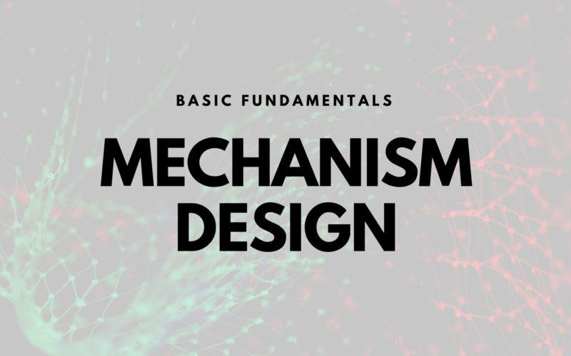 Understanding the Basic Fundamentals of Cryptoeconomics