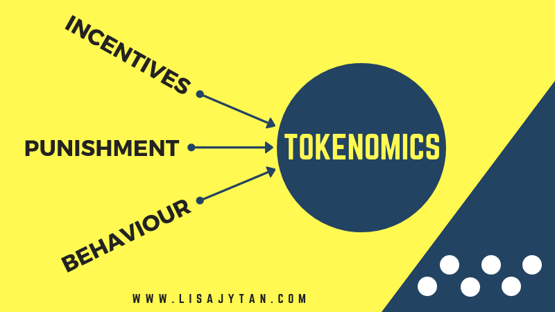 ELI5: Tokenomics VS Economics