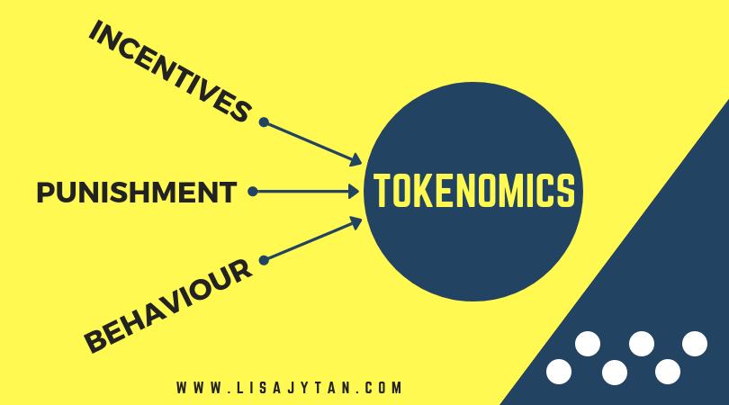 Elements of Tokenomics