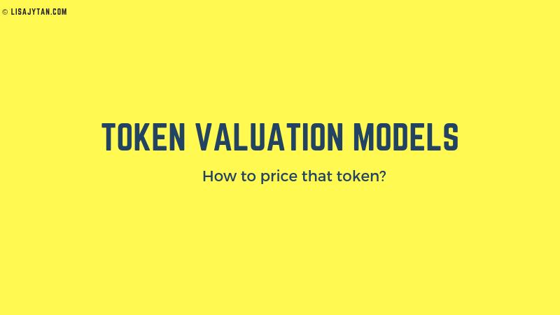 Token Valuation Models
